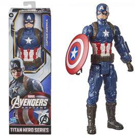 Капитан Америка 30см Captain America Hasbro F1342/F0254