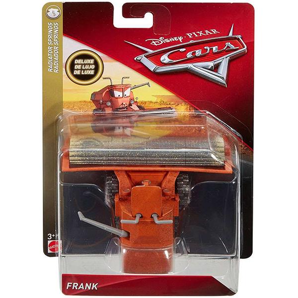 Франк -Cars Deluxe Frank (Radiator Springs)
