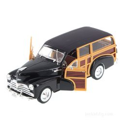 Chevrolet Fleetmaster 1948 Welly 1:24