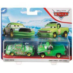 Chick Hicks & Chief Chick Disney / Pixar Cars