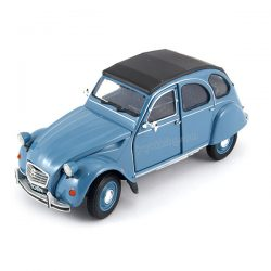 Citroen 2CV 1:24 Welly