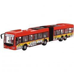 съчленен градски експресен Автобус City Express Bus Dickie Toys 203748001