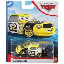 Claude Scruggs Disney / Pixar Cars