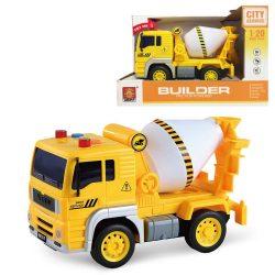 Бетоновоз Builder City Service