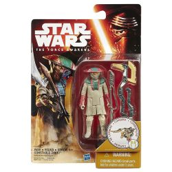 Constable Zuvio Star Wars The Force Awakens B3963