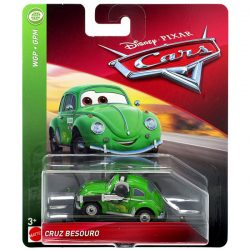 Cruz Besouro - Disney / Pixar Cars WGP GRAND PRIX MUNDIAL