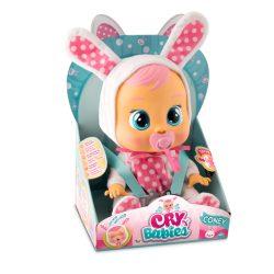 Плачеща кукла зайче Кони (Cry Baby Coney)
