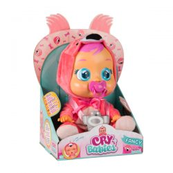 Плачеща кукла фламинго Фанси Cry Baby Fancy IMC 97056