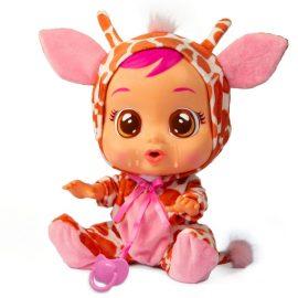 Плачеща кукла жирафче Джиджи (Cry Babies Gigi)