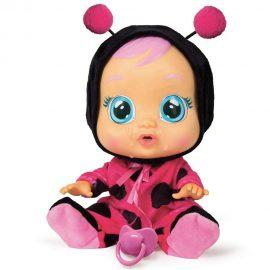Плачещо бебе Калинка Cry Babies LADY IMC96295