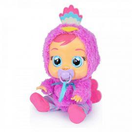 Плачещо бебе Паунче Cry Babies LIZZY IMC91665