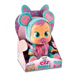 Плачеща кукла мишле Лала (Cry Babies Lala IMC 10581)