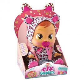 Плачеща кукла Леа Cry Babies LeaIMC 10574