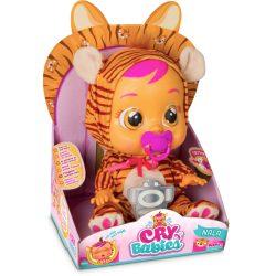 Плачещо бебе Тигърче Cry Babies NALA IMC96387