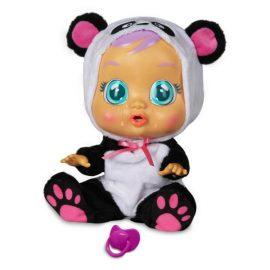 Плачеща кукла Панда Cry Babies PandyIMC 98213