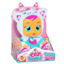 Плачещо бебе Котенце Cry Babies DAISY IMC91658