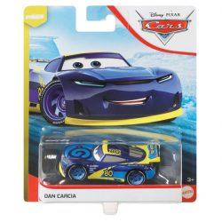 Dan Carcia Disney / Pixar Cars