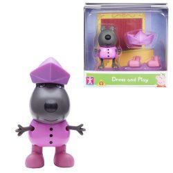 Danny Doc Peppa Pig Dress & Play S4
