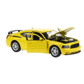 Dodge Charger Daytona RT 1to24 Welly