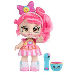 Kindi Kids кукла Donatina 50006 Snack Time Friends