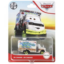 Dr. Damage Deluxe Disney / Pixar Cars