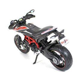 Ducati Hypermotard SP 1:12 Maisto