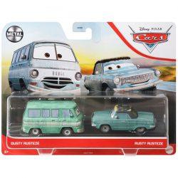 Dusty Rusteze & Rusty Rusteze - Disney / Pixar Cars
