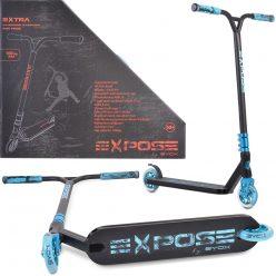 EXPOSE by BYOX - Екстремна тротинетка