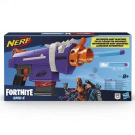 Nerf Fortnite SMG-E Моторизиран Бластер E8977