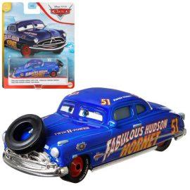 Fabulous Hudson Hornet with tire Disney/Pixar Cars