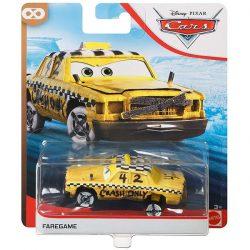 Faregame - Disney / Pixar Cars