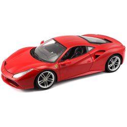 Ferrari 458 GTB 1:18 Bburago