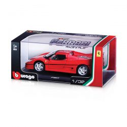 Ferrari F50 червено 1:32 Bburago