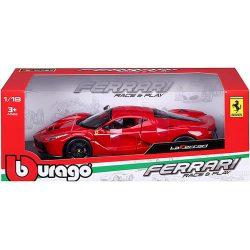 Ferrari LaFerrari 1:18 Bburago