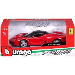 Ferrari LaFerrari 1:24 Bburago box