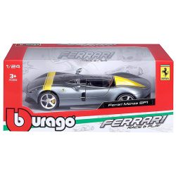 Ferrari Monza SP1 1:24 Bburago