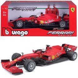 Ferrari SF1000 Australian GP 2020 - Vettel 1:18 Bburago