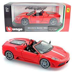 Ferrari Scuderia Spider 16M Bburago 1:32