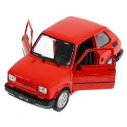 Fiat 126 1:24 Welly