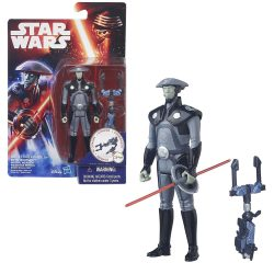 Fifth Brother Inquisitor Star Wars Rebels Hero B3445