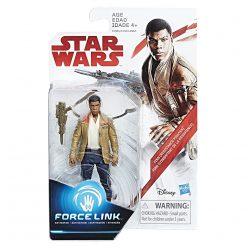 Finn (Resistance Fighter) Star Wars Force Link C1505/C1503
