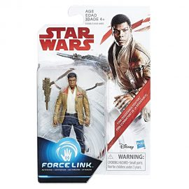 Finn (Resistance Fighter) Star Wars Force Link C1505/C1503