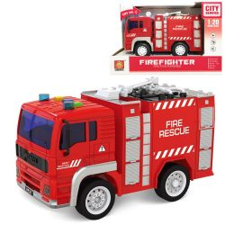 Пожарна 18см Builder City Service 1:20 1710A017