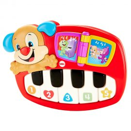 Fisher Price Laugh & Learn puppy's piano DLM03