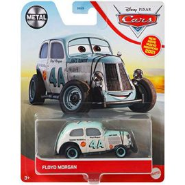 Floyd Morgan Disney / Pixar Cars