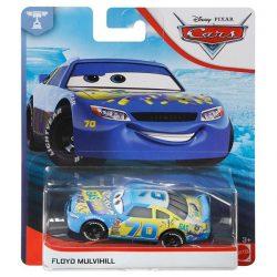 Floyd Mulvihill - Disney / Pixar Cars