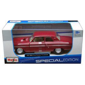 Ford Fairlane Thunderbolt 1964 1:24 Maisto