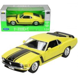 Ford Mustang Boss 302 (1970) 1:24 Welly