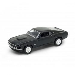 Ford Mustang Boss 429 (1960) 1:(34-39) Welly