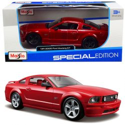 Ford Mustang GT 2006 1:24 Maisto 31997